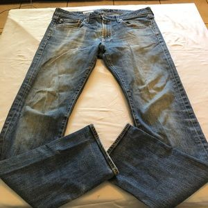 AG Adriano Goldschmied matchbox Jeans - 34x33
